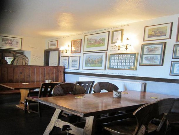 Middleham Tea Rooms