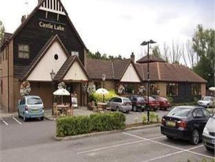 Premier Inn Leybourne Maidstone