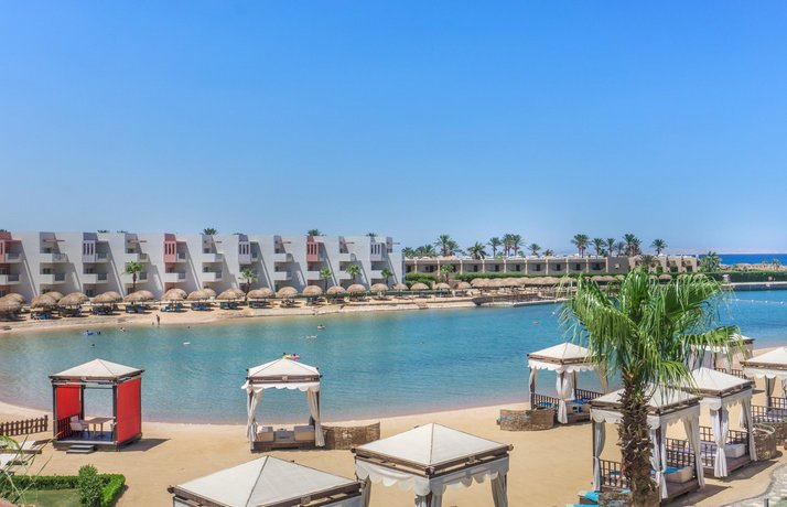 Sunrise Crystal Bay Resort, Hurghada - Compare Deals