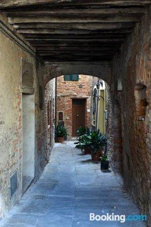 RS Holiday Suite la Terrazza, Terricciola - Compare Deals