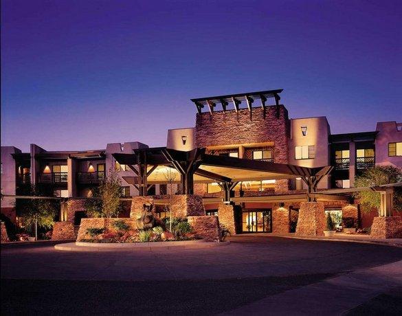 Hilton Sedona Resort and Spa