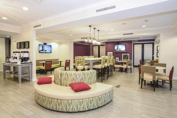 Regency Inn Hotel Jacksonville Florida