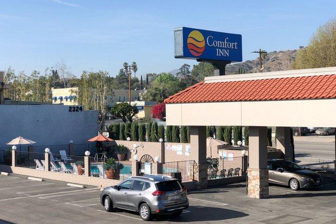 Fast Food Near Pasadena