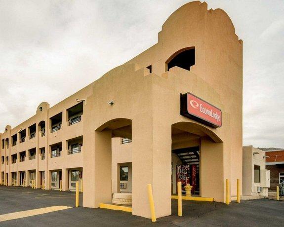 Econo Lodge East Albuquerque