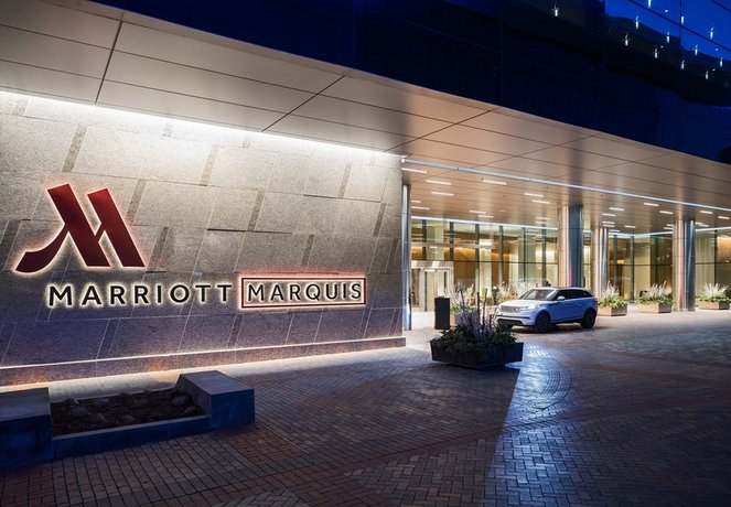 Marriott Marquis Chicago