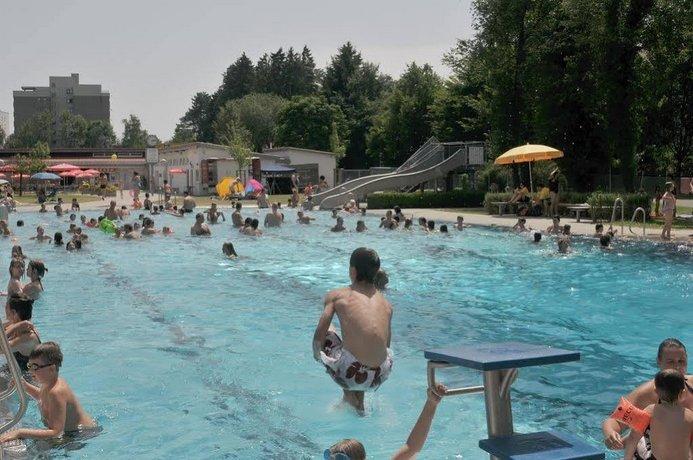 Bad Buchau Hotel Stern