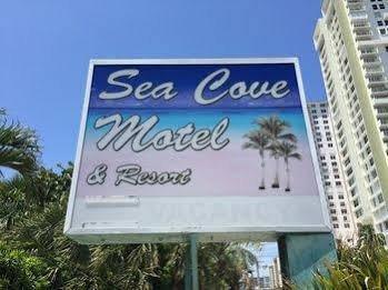 Sea Cove Motel Pompano Beach