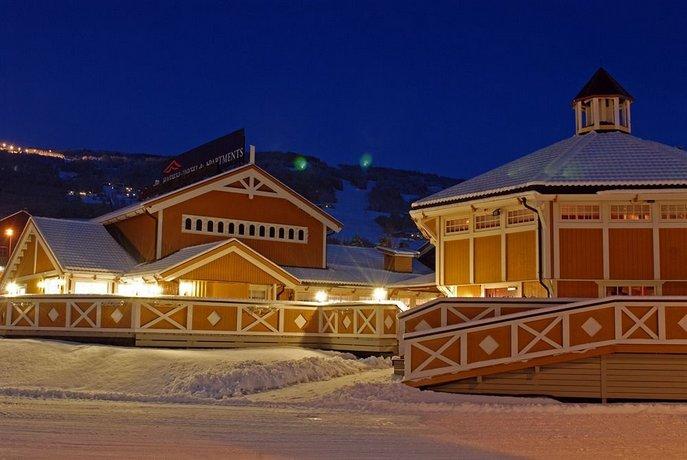 Oyer/Hafjell Alpine Village Plus