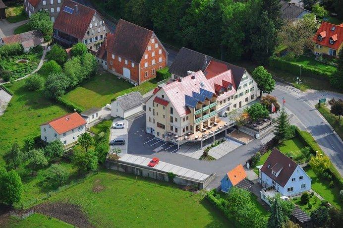 Landhotel Gruner Baum Hersbruck