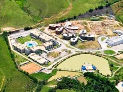 Prodigy Aldeia das Aguas Park Resort