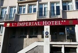 Hôtel L'Impérial Laval