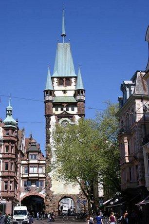 Hotel Markgrafler Hof