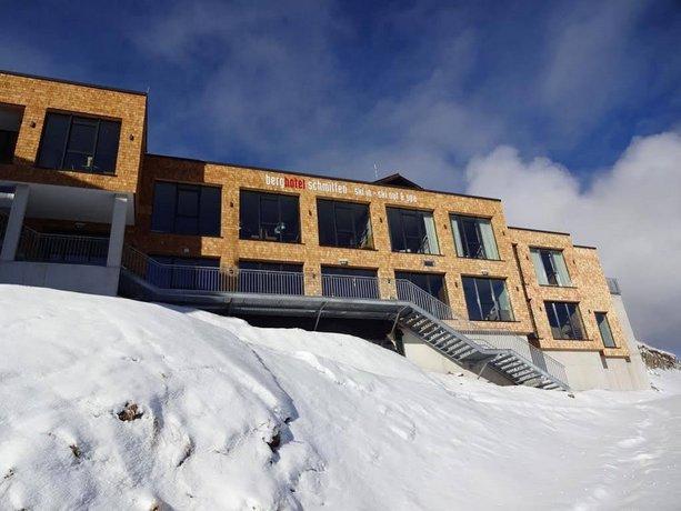 Berghotel Schmittenhohe