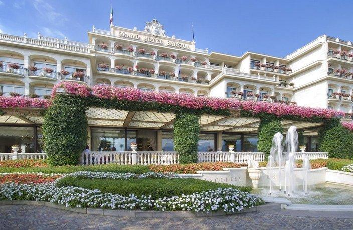Best Hotels In Stresa Italy