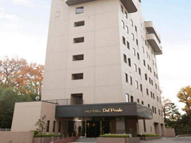 hotel del prado kashiwa offerte in corso