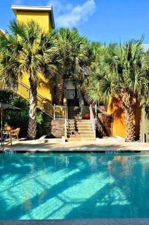 Truman Hotel Key West