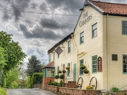 The Chequers Inn Bilton-in-Ainsty