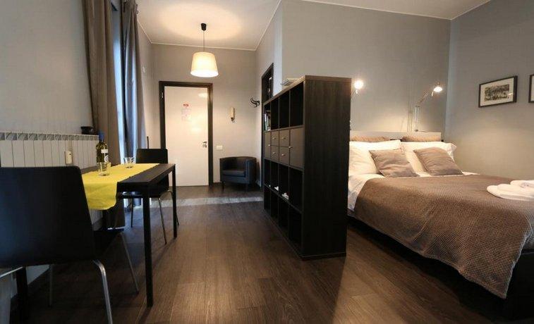 Mentana Hotel Milano
