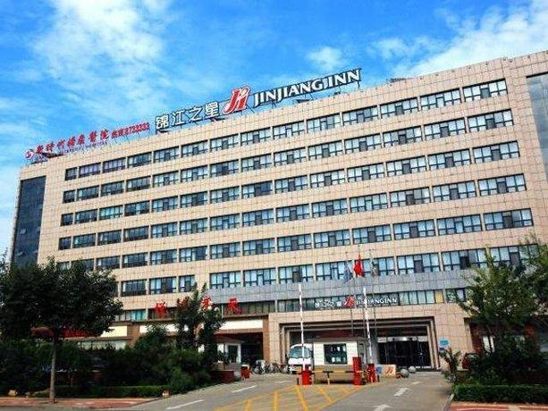 Jinjiang Inn Tangshan Daxue Road