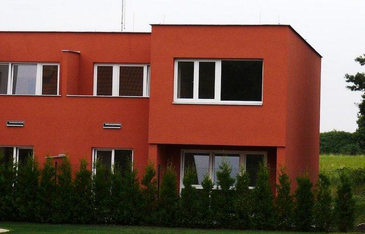 Ubytovani Trebon Nove apartmany Rozmberk a Svet