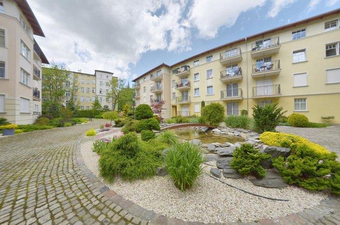 Dom House Apartments Patio Mare Sopot Compare Deals