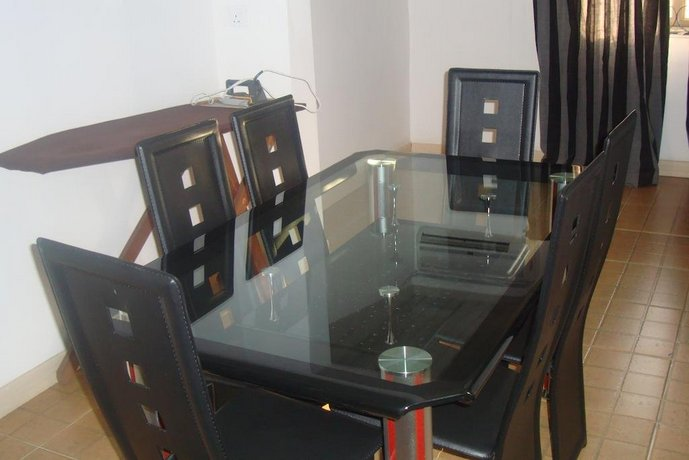 About T N Hospitality Self Catering Budget Apt   Osu