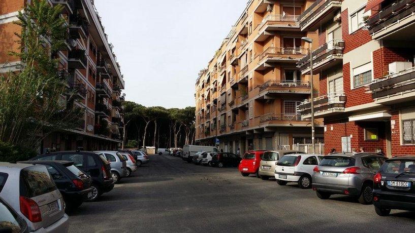Superattico panoramico Rome