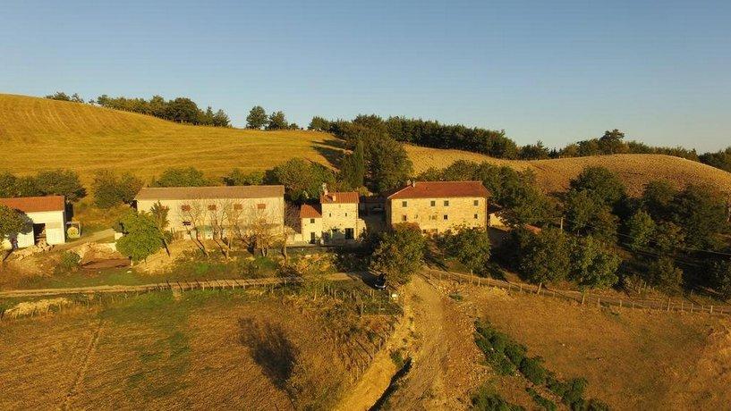 Agriturismo al Monte, Bagno di Romagna - Compare Deals