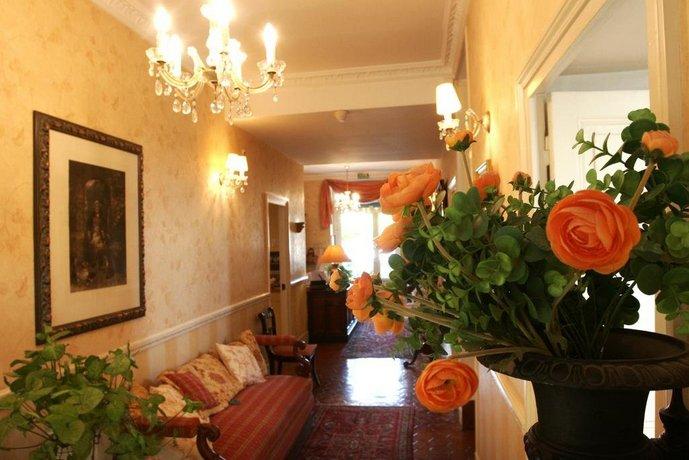 Hotel La Villa Fleurie Beaune