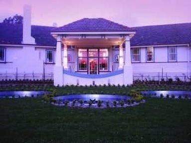 Tarraleah Lodge