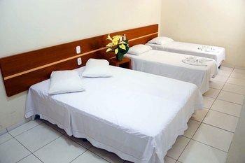 Hotel Beira Rio Itabuna