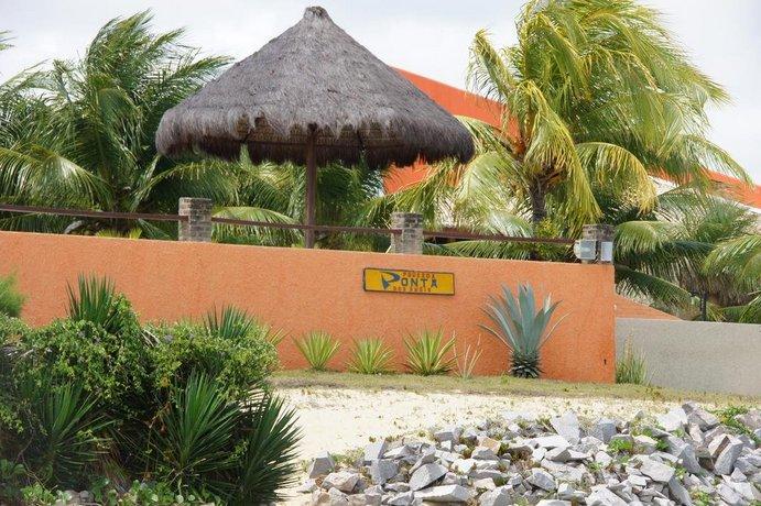 Guesthouse Ponta dos Aneis