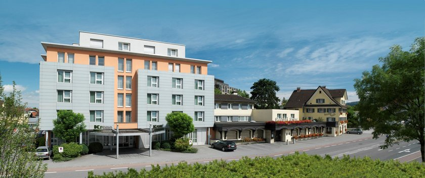 Krone Hotel Dornbirn