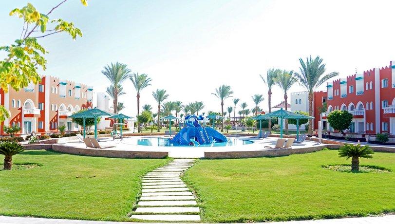 Sunrise Garden Beach Resort & Spa, Hurghada - Compare Deals