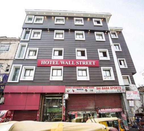 Hotel Wall Street New Delhi