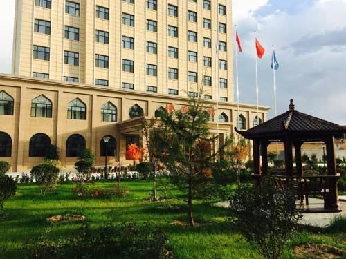 Xuehemanbo Hotel