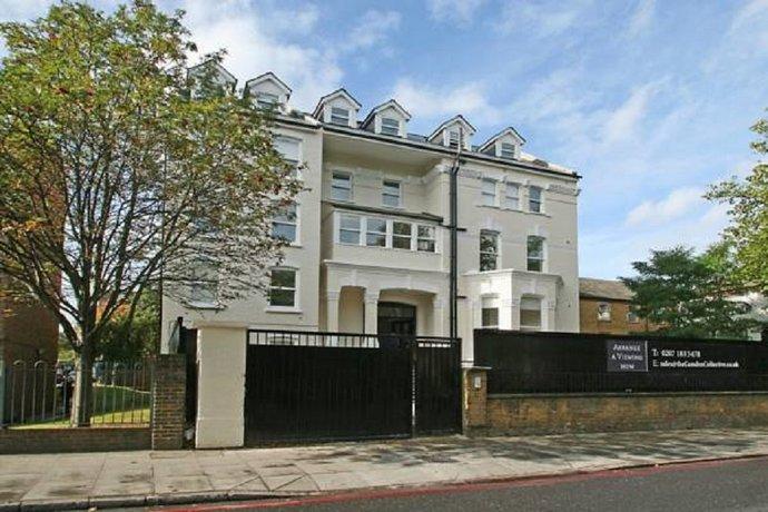 The Dome Camden Apartment