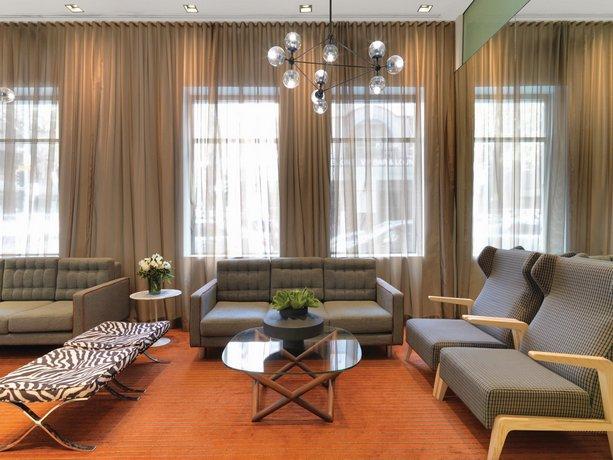 Adina Apartment Hotel Sydney Town Hall Compare Deals