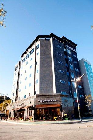Hotel K Wonju