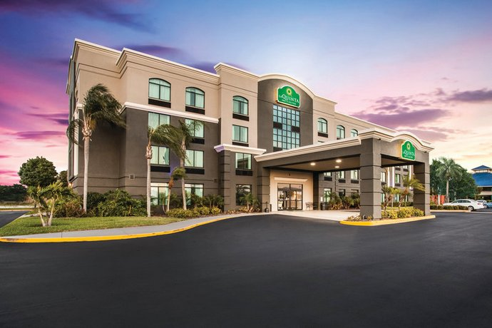 La Quinta Inn & Suites Clearwater South