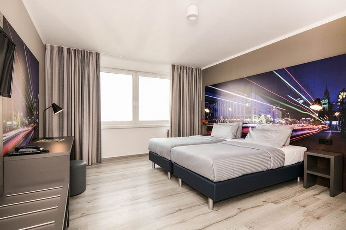 Comfort Hotel Lichtenberg In Berlin