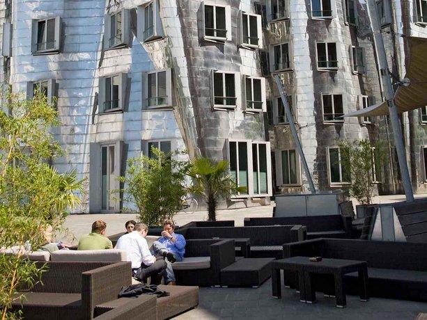 Hotel Mercure Dusseldorf City Nord