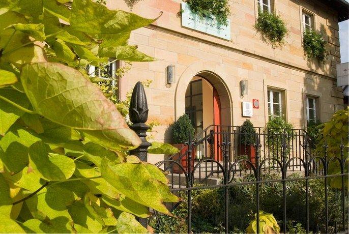 Villa Mittermeier Rothenburg ob der Tauber