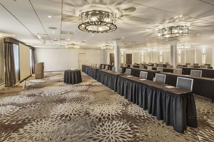 Doubletree By Hilton Hotel Nanuet Compare Deals