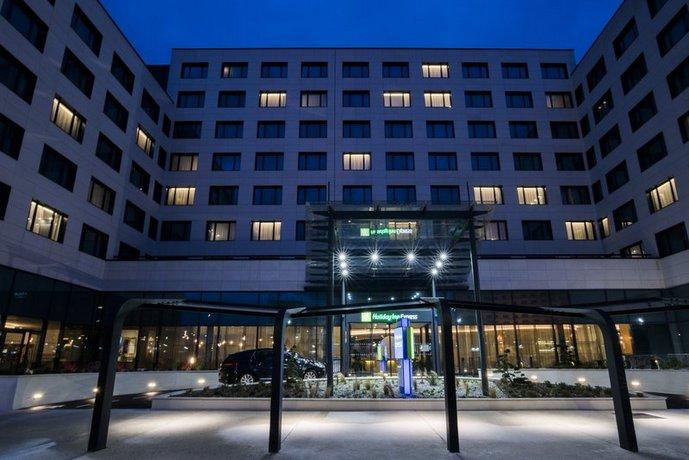 Holiday Inn Express - Paris - CDG Airport