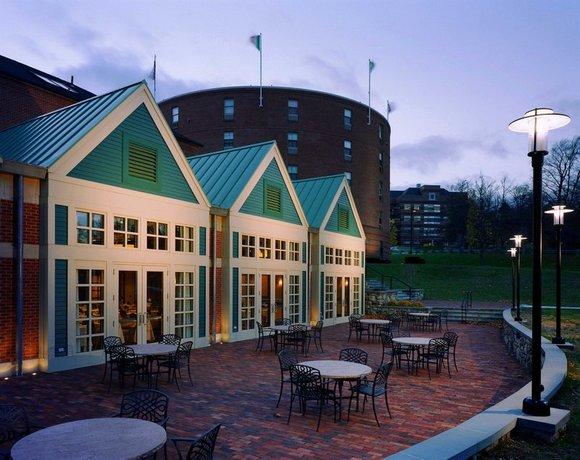 Beechwood Hotel Worcester