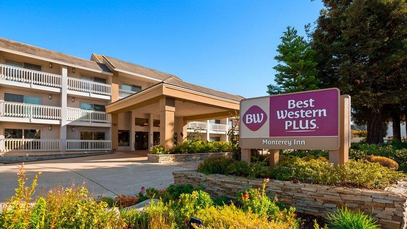 Best Western Plus Monterey Inn