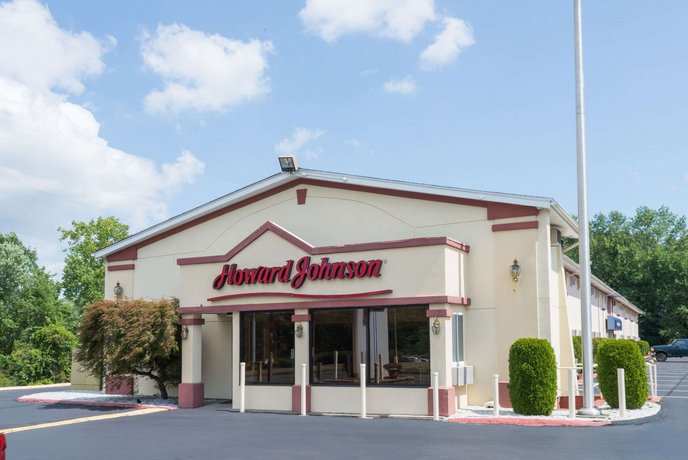 Howard Johnson by Wyndham Rocky Hill