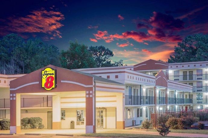 Super  Motel Jasper Alabama
