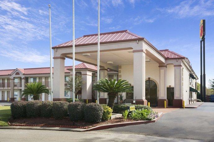 Super  Motel Baton Rouge